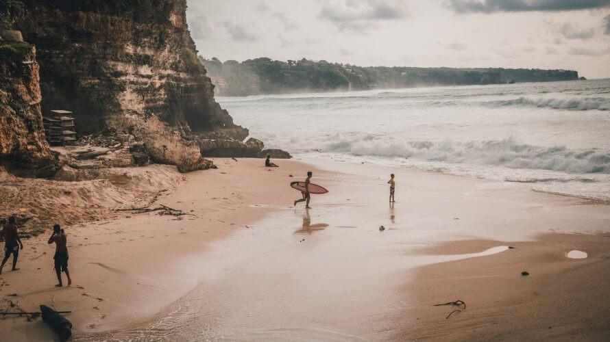 surf-start