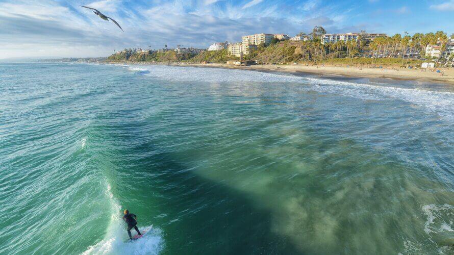 【初心者】サーフィンの始め方。未経験からサーファーになる!